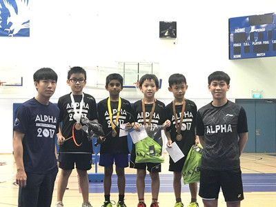 alpha age group series (dec) 2017